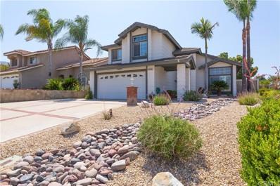 26807 Colt Drive, Corona, CA 92883 - MLS#: IG19145517