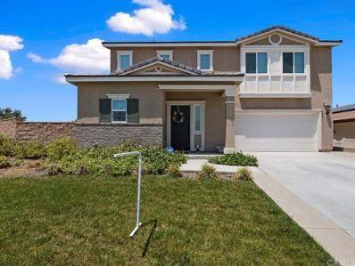 1340 Pinehurst Drive, Calimesa, CA 92320 - MLS#: IG19145878