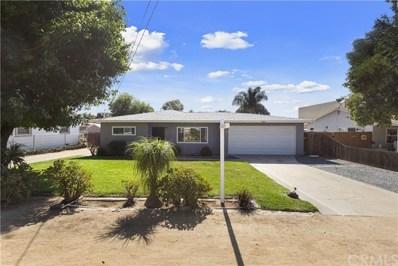 2852 Sierra Avenue, Norco, CA 92860 - MLS#: IG19145916