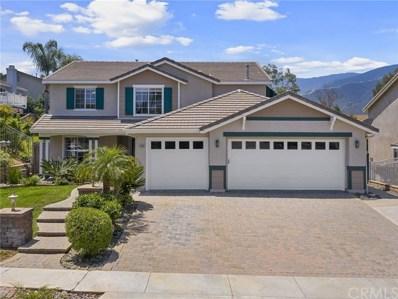 1360 Combs Way, Corona, CA 92882 - MLS#: IG19146604