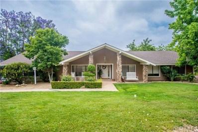 20260 Newton Street, Corona, CA 92881 - MLS#: IG19147539