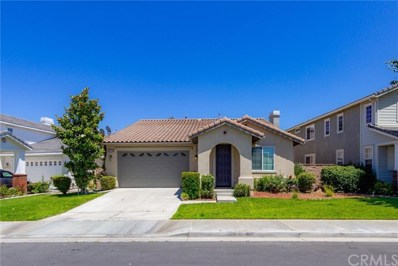 45672 Jaguar Way, Temecula, CA 92592 - MLS#: IG19147630