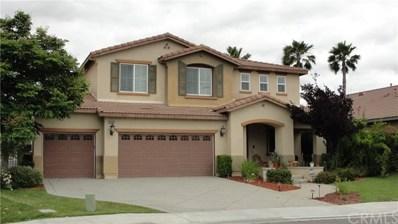 29204 Loden Circle, Menifee, CA 92584 - MLS#: IG19147767