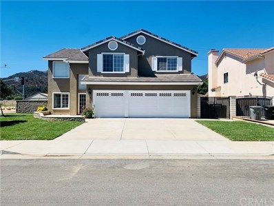 21827 Athea Way, Wildomar, CA 92595 - MLS#: IG19148114