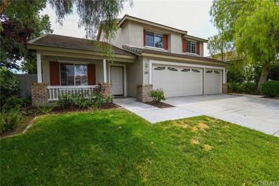 23544 Mountain Breeze Drive, Murrieta, CA 92562 - MLS#: IG19148196