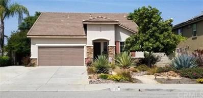 8329 Clover Creek Road, Riverside, CA 92508 - MLS#: IG19148227