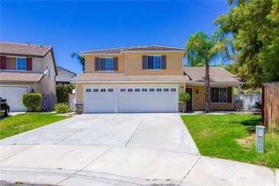 23482 Mount Lassen Way, Murrieta, CA 92562 - MLS#: IG19148350