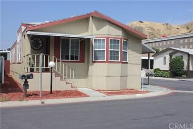 4901 Green River Road UNIT 19, Corona, CA 92880 - MLS#: IG19148462
