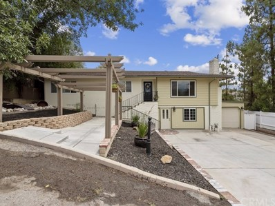 7920 Landier Lane, Corona, CA 92881 - MLS#: IG19148812