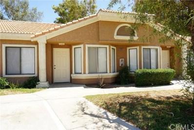 40920 Breezy Pass Road UNIT C, Palm Desert, CA 92211 - MLS#: IG19150032