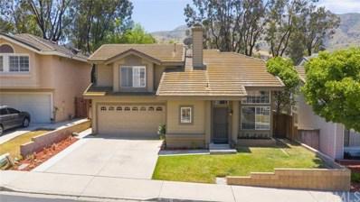 4975 Shadydale Lane, Corona, CA 92880 - MLS#: IG19150519