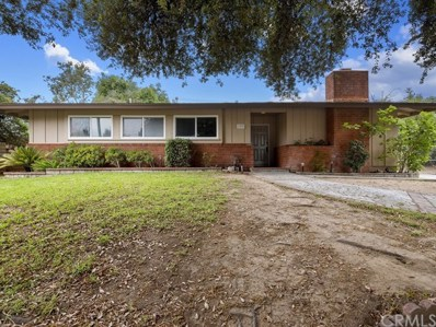 197 Nisbet Way, Riverside, CA 92507 - MLS#: IG19150819