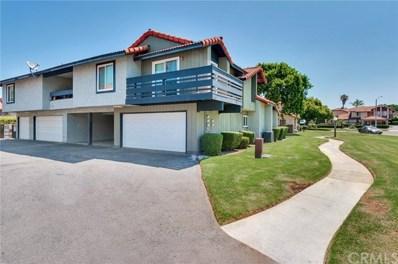 1335 Brentwood Circle UNIT A, Corona, CA 92882 - MLS#: IG19150966