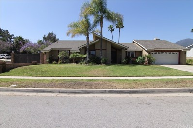 2157 Adobe Avenue, Corona, CA 92882 - MLS#: IG19151508