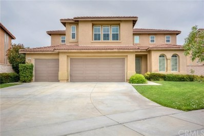 3283 Quartz Circle, Corona, CA 92882 - MLS#: IG19151768