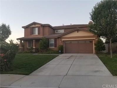 12864 Sierra Creek Drive, Riverside, CA 92503 - MLS#: IG19152009