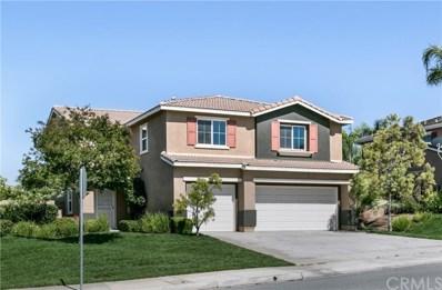 9410 Newbridge Drive, Riverside, CA 92508 - MLS#: IG19152055