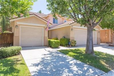 838 Pheasant Street, Corona, CA 92881 - MLS#: IG19152334