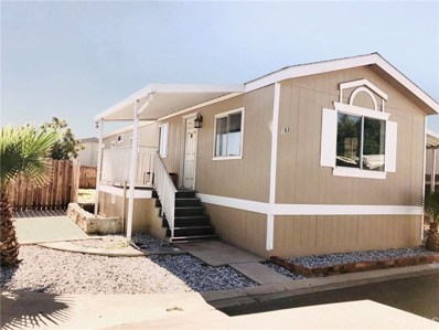 1155 S Riverside Avenue UNIT 103, Rialto, CA 92376 - MLS#: IG19153203