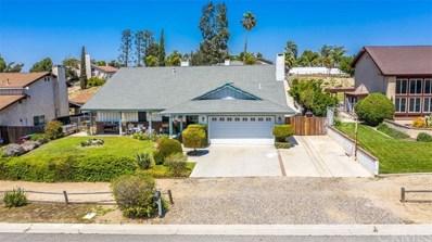 2259 Santa Anita Road, Norco, CA 92860 - MLS#: IG19153533