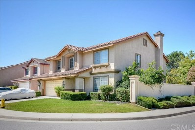 1 Del Torino, Lake Elsinore, CA 92532 - MLS#: IG19153784