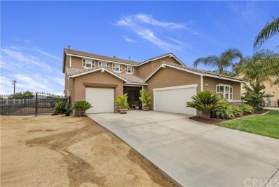 243 Gulfstream Lane, Norco, CA 92860 - MLS#: IG19154066