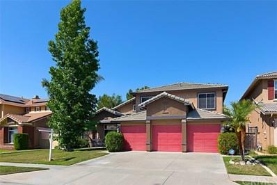 1549 J T Eisley Drive, Corona, CA 92881 - MLS#: IG19154226