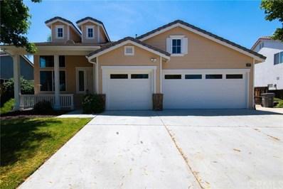 33645 Cyclamen Lane, Murrieta, CA 92563 - MLS#: IG19154374
