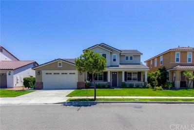 28306 Spring Creek Way, Menifee, CA 92585 - MLS#: IG19154392