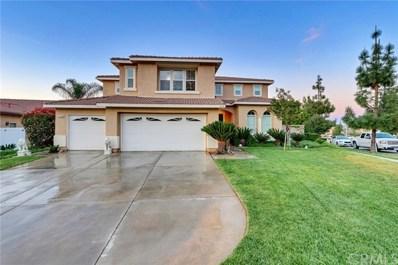 1215 Elysia Street, Corona, CA 92882 - MLS#: IG19154835