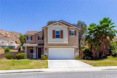 28353 Birdie Street, Moreno Valley, CA 92555 - MLS#: IG19154889