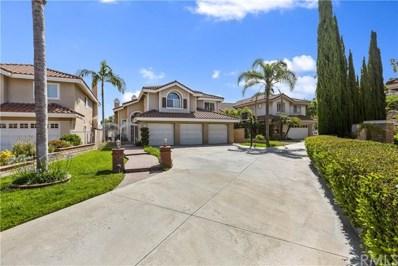 493 S Laureltree Drive, Anaheim Hills, CA 92808 - MLS#: IG19155143