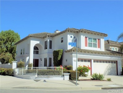 3606 S Dover Court, Rowland Heights, CA 91748 - MLS#: IG19155208