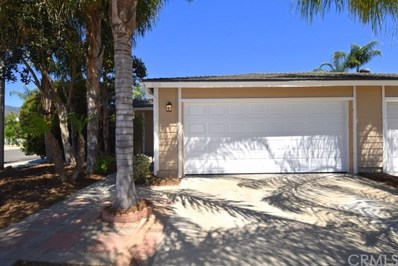 553 Quail Drive, Lake Elsinore, CA 92530 - MLS#: IG19155454