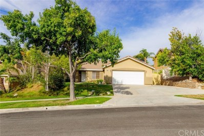 3537 Matisse Circle, Corona, CA 92882 - MLS#: IG19155920