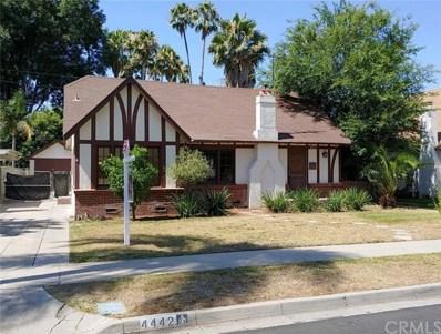 4442 Linwood Place, Riverside, CA 92506 - MLS#: IG19156475