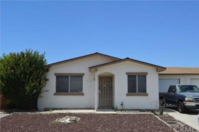 623 San Rogelio Street, Hemet, CA 92545 - MLS#: IG19156571