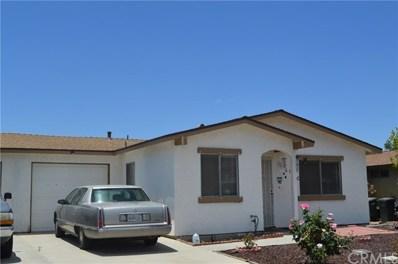 633 San Rogelio Street, Hemet, CA 92545 - MLS#: IG19156628