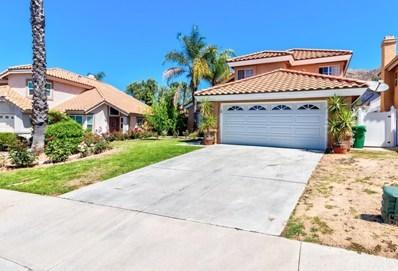 21492 Townsendia Avenue, Moreno Valley, CA 92557 - MLS#: IG19157363