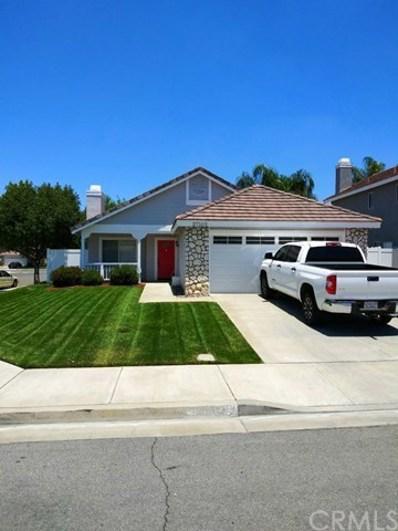 27102 Fitzgerald Place, Menifee, CA 92584 - MLS#: IG19157588