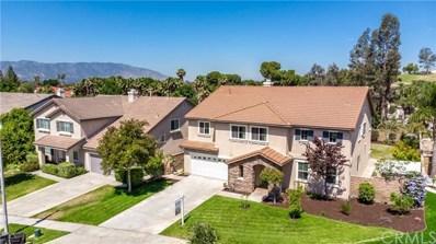 564 Harding Road, Corona, CA 92879 - MLS#: IG19157721