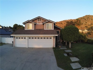 2921 Hillside Avenue, Norco, CA 92860 - MLS#: IG19158786