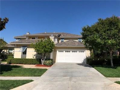 3233 Stoneberry Lane, Corona, CA 92882 - MLS#: IG19159812