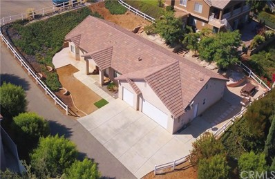 14400 Four Winds Road, Riverside, CA 92503 - MLS#: IG19159978