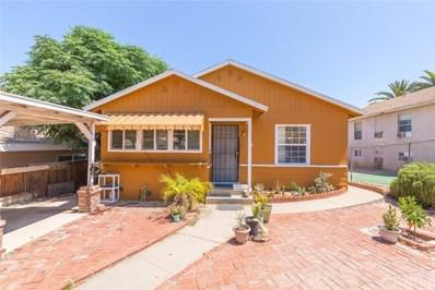 409 E Franklin Street, Lake Elsinore, CA 92530 - MLS#: IG19160000
