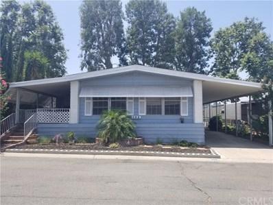 3663 Buchanan Street UNIT 102, Riverside, CA 92503 - MLS#: IG19160072