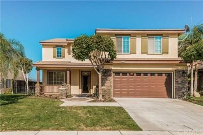2343 McMackin Drive, Corona, CA 92881 - MLS#: IG19161959