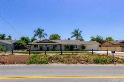 1492 5th Street, Norco, CA 92860 - MLS#: IG19162520