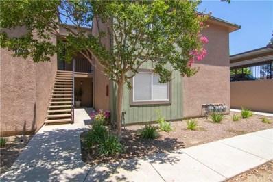 2612 Avenida Del UNIT C204, Corona, CA 92882 - MLS#: IG19163293