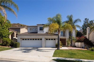 3208 Diamond View St, Corona, CA 92882 - MLS#: IG19163466